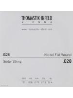 THOMASTIK JS28 028 pojedinačna brušena žica za električnu gitaru