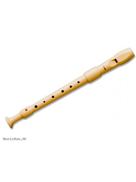 HOHNER 9516 Two Piece sopran blokflauta njemački sistem