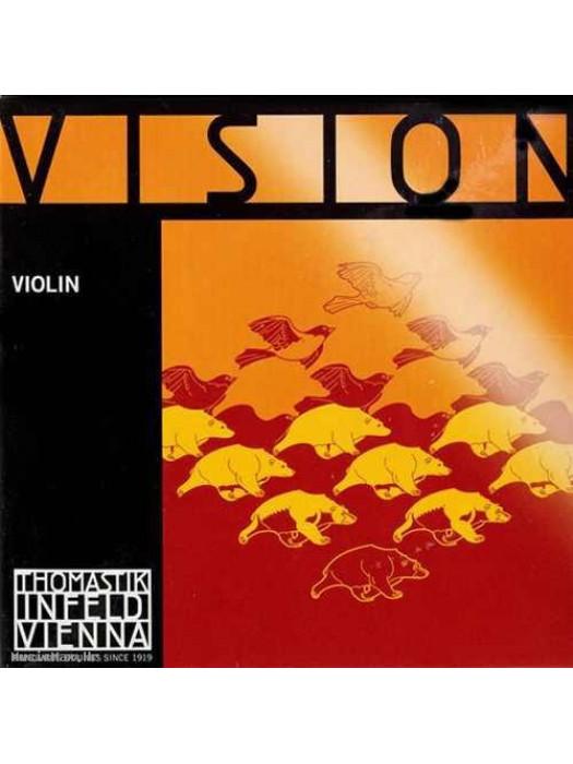 THOMASTIK VI01 Vision E 3/4 pojedinačna žica za violinu