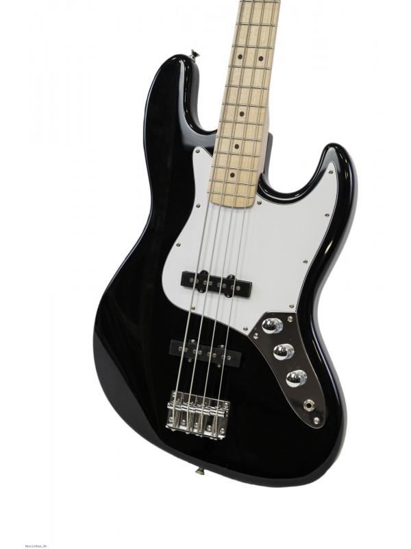 FLIGHT EJB10 BLK bass gitara