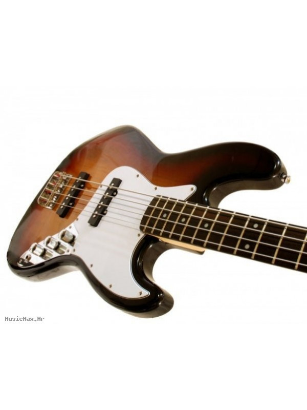 FLIGHT EJB10 SB bass gitara