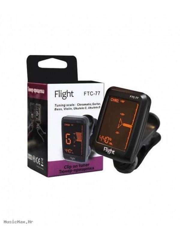 FLIGHT FTC-77 Chromatic clip-on uglašivač