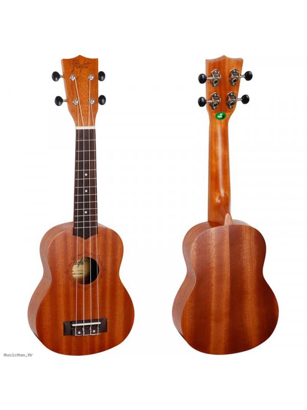 FLIGHT NUS310 Nat sopran ukulele s torbom