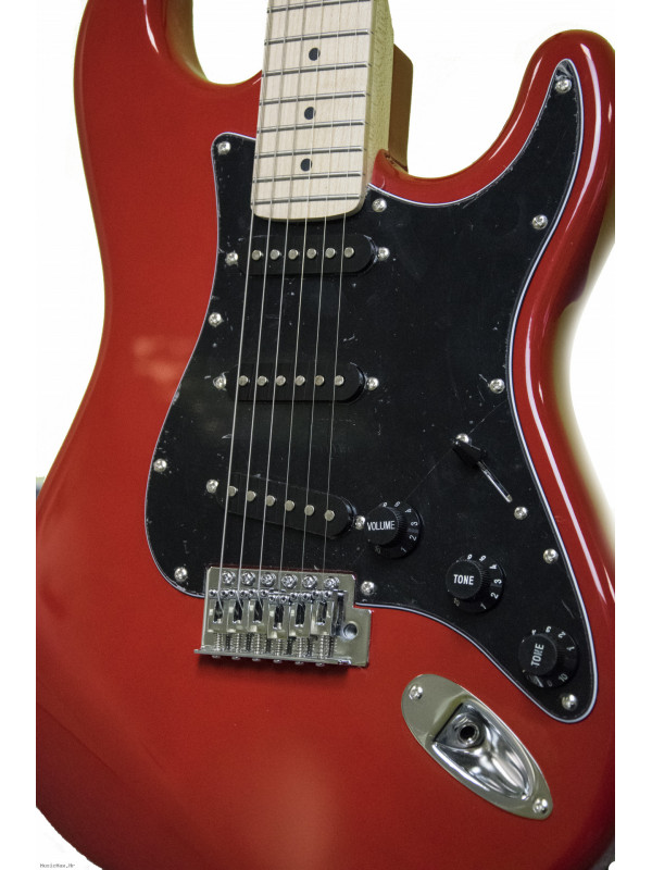 FLIGHT EST11 V2 WR električna gitara