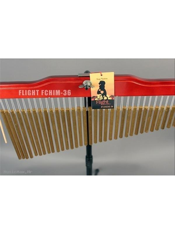 FLIGHT FCHIM- 36 BAR CHIME
