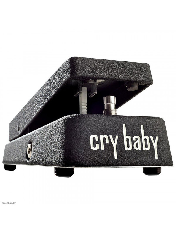 DUNLOP CM95 CLYDE MCCOY CRY BABY Wah Wah
