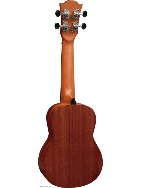 LAG TKU8C ukulele koncert