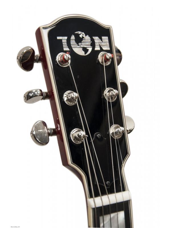 TON OBERKRAIN GUITAR CHERRY SB električna gitara