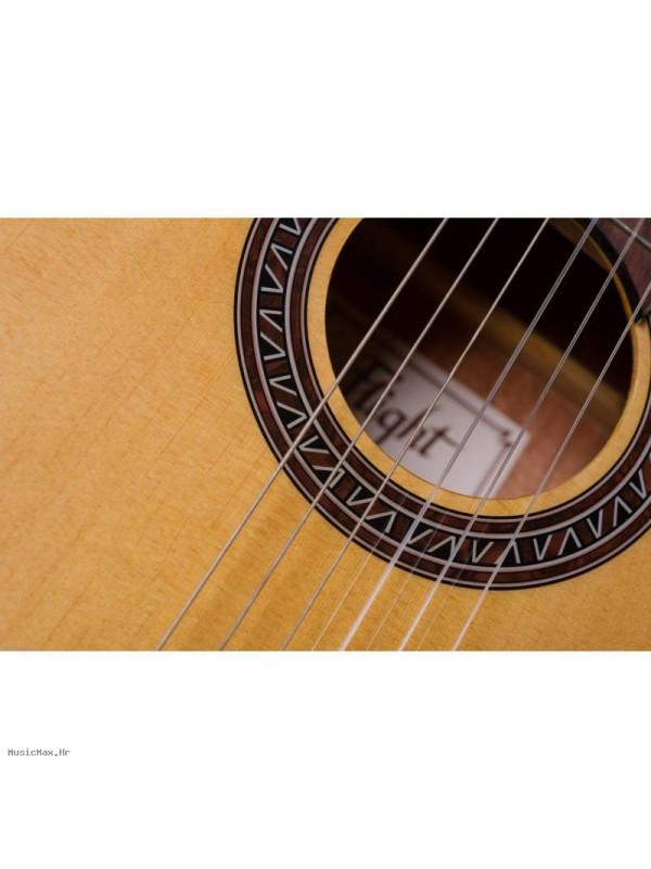 FLIGHT C-120 1/2 NAT klasična gitara