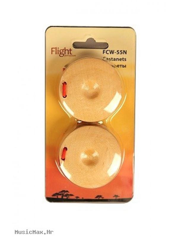 FLIGHT FCW-55N KASTANJETE