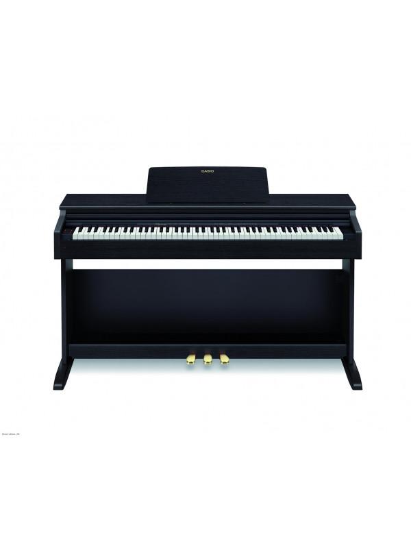 CASIO AP270 BK digitalni klavir - set