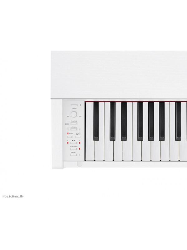 CASIO PX-770 WE digitalni klavir - set