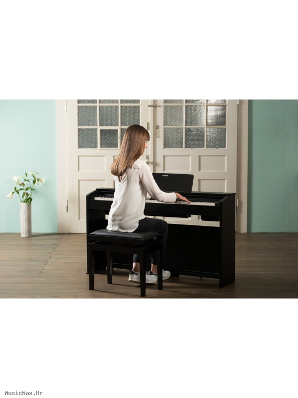 CASIO PX-870 BK digitalni klavir - set