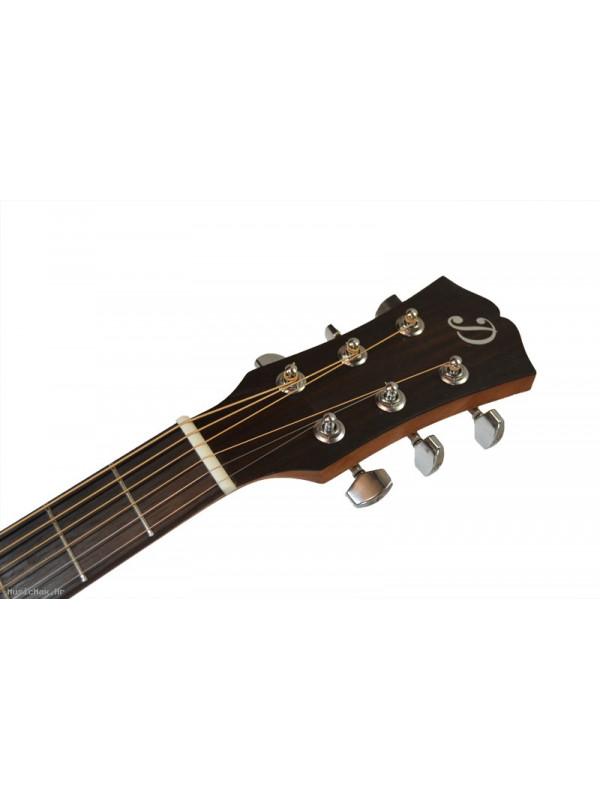 DOWINA PUELLA D-S NAT akustična gitara