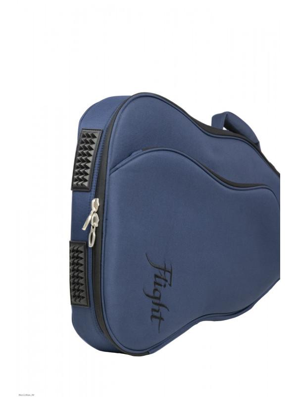 FLIGHT FBG15-E Premium Blue torba za električnu gitaru