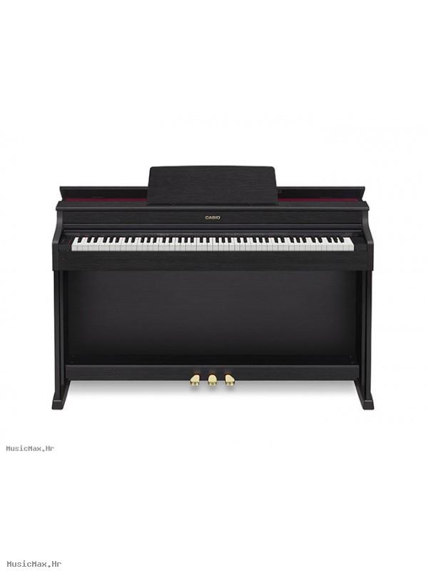 CASIO AP470 BK digitalni klavir - set