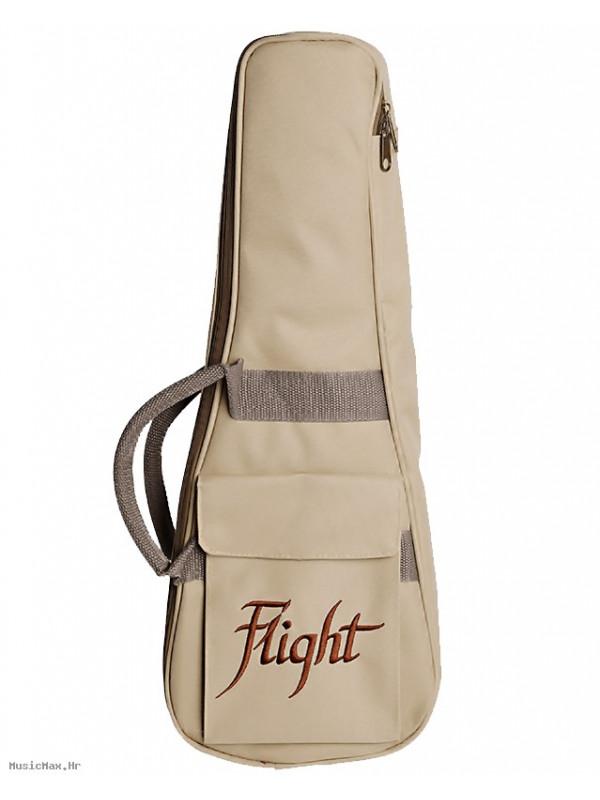 FLIGHT NUS350 NAT sopran ukulele s torbom