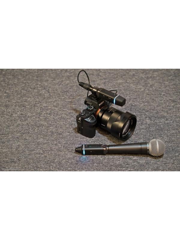 NUX B-3 bežični ručni mikrofon