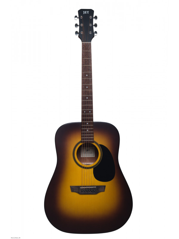 JET JDE-255 SB elektro-akustična gitara