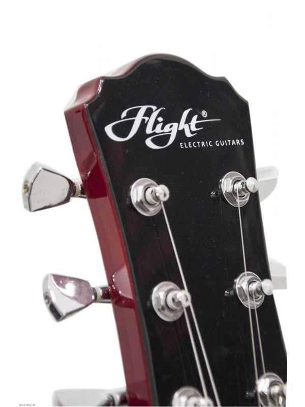 FLIGHT ELP10 CSB električna gitara