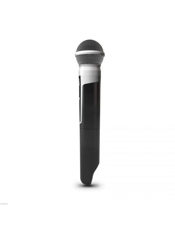 LD SYSTEMS U305HHD bežični ručni mikrofon