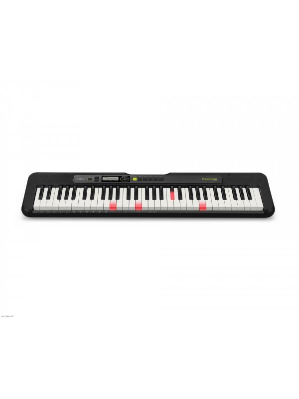 CASIO LK-S250 BLK klavijatura