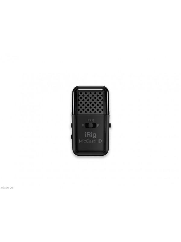 IK MULTIMEDIA iRIG Mic Cast HD USB MIC konferencijski mikrofon