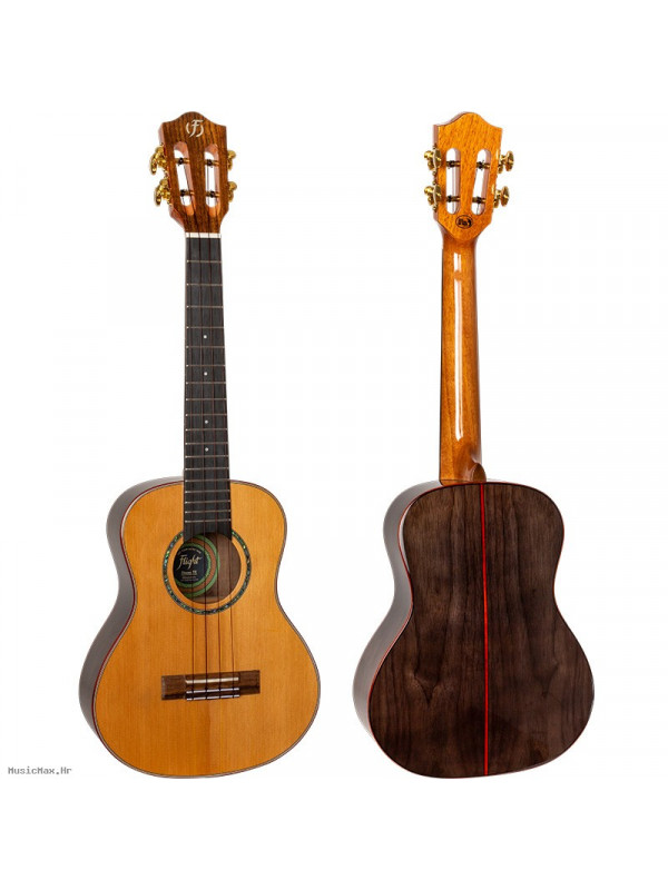 FLIGHT Diana TE EQ tenor ukulele s torbom
