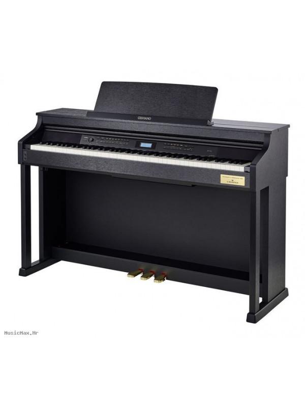 CASIO AP710 BK digitalni klavir - set
