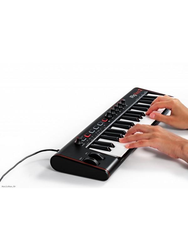 IK MULTIMEDIA iRig Keys 2 MIDI kontroler