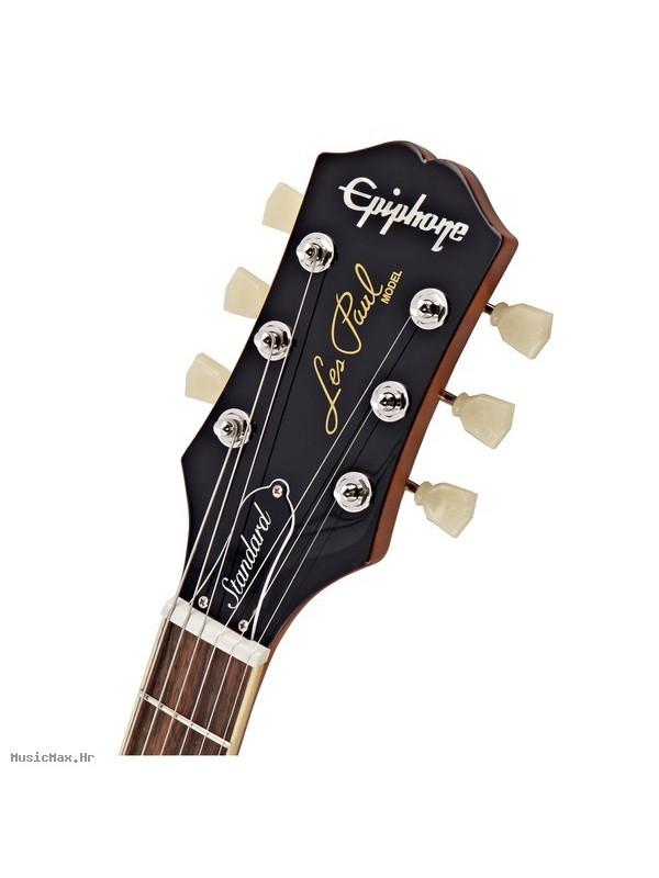 EPIPHONE LES PAUL STANDARD 50S METALIC GOLD električna gitara