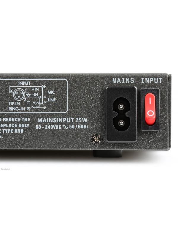 VONYX VMM-F701 7 CH/MP3/ECHO miks pult
