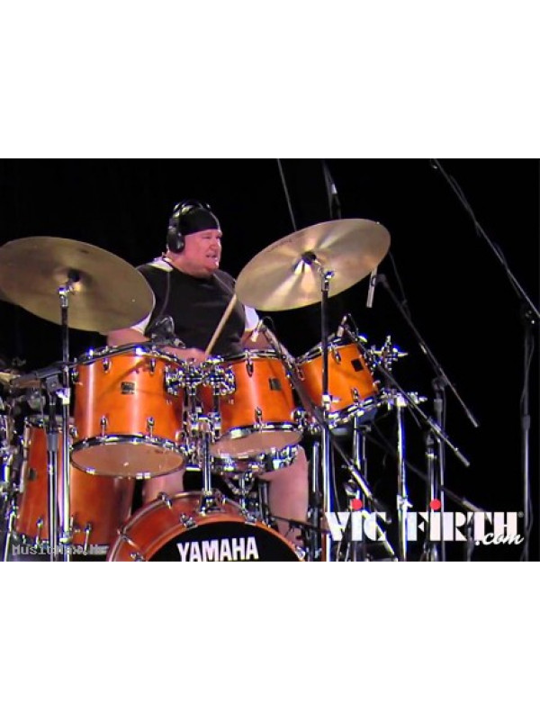 VIC FIRTH ROCK bubnjarske palice
