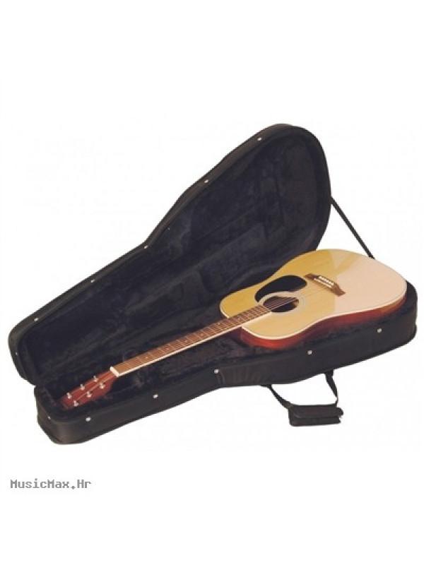 ON STAGE GPCA5550B kofer za akustičnu gitaru