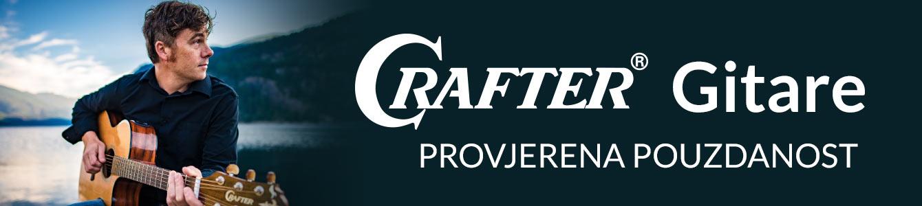 Crafter gitare