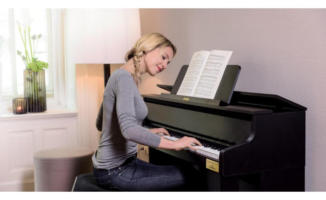 Jednostavan vodič za kupnju klavira