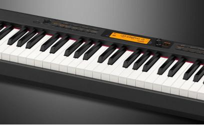 NOVO Pianina Casio CDP serija - CDP-S100 i CDP-S350