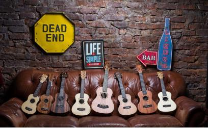 7 savjeta za kupnju ukulelea