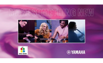 Discover Yamaha World of Music